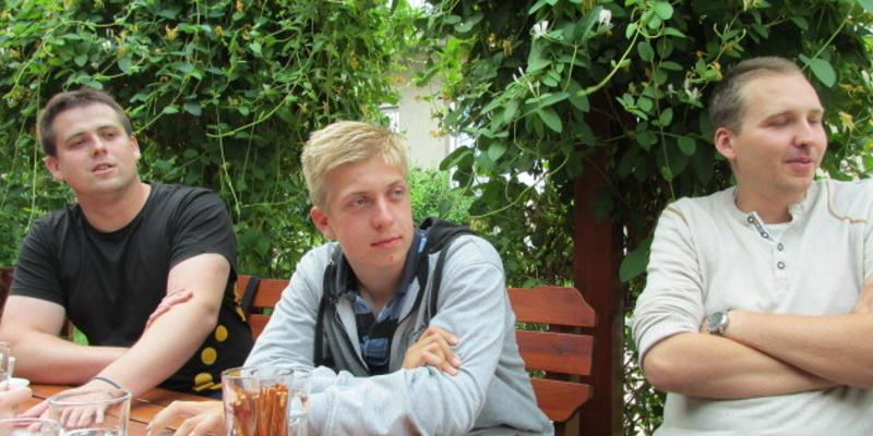 Mladí lidovci Zlínského kraje úspěšně zahájili letní sezónu