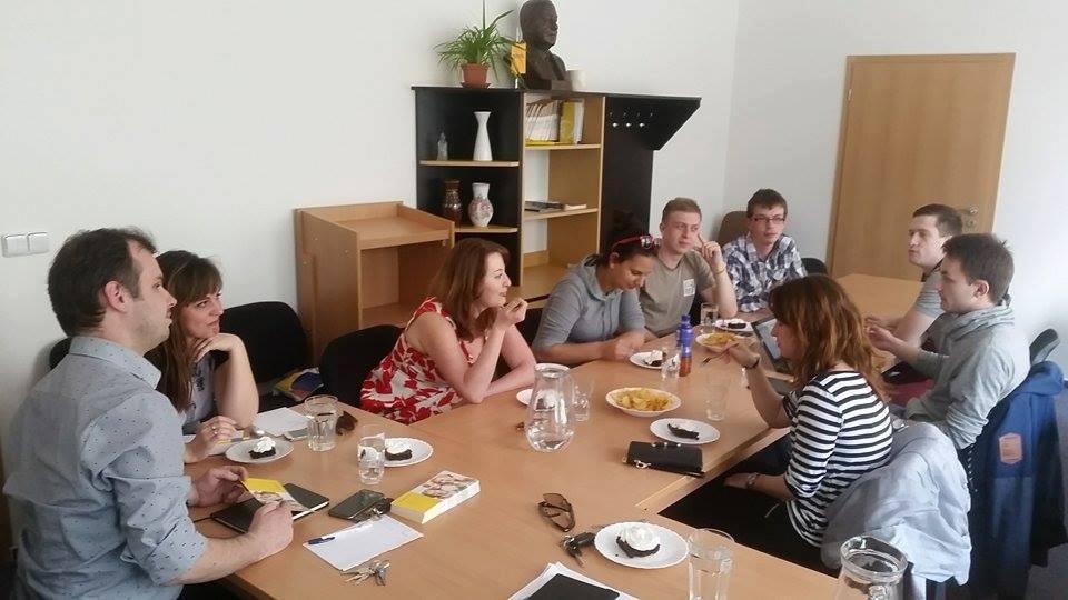 Ve Zlíně se sešel krajský výbor ML Zlínského kraje