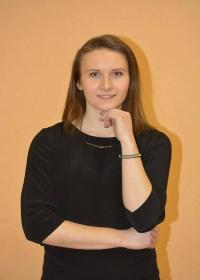 Kristýna Mitášová