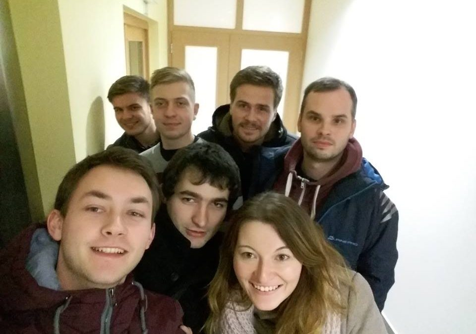 Mladí lidovci Zlínského kraje plánovali akce na letošní rok