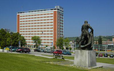 Okresní konference ve Zlíně zvolila nové vedení