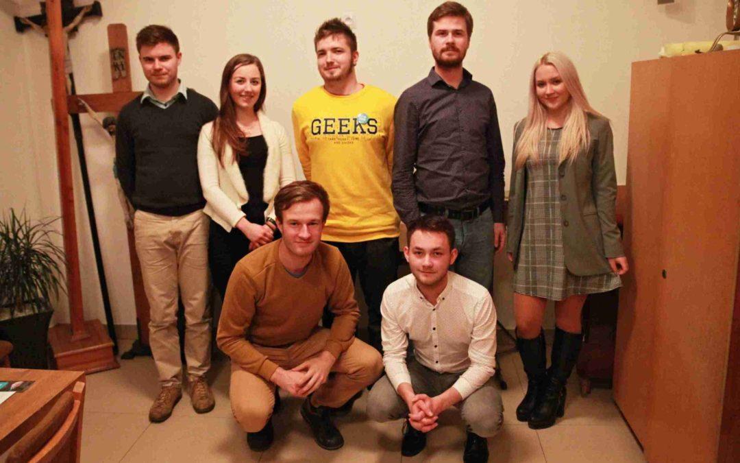 Místní organizace Valašské Klobouky si zvolila nového předsedu