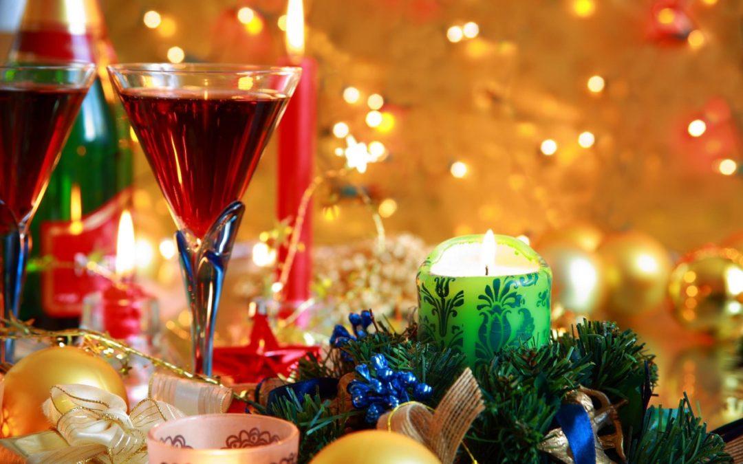 Vánoční večírek ML uzavřel úspěšný rok 2017