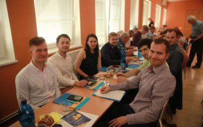 Zúčastnili jsme se krajské programové konference KDU-ČSL