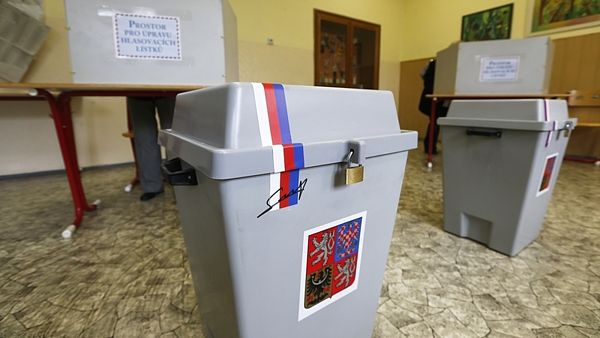 Ladili jsme noty před komunálními volbami