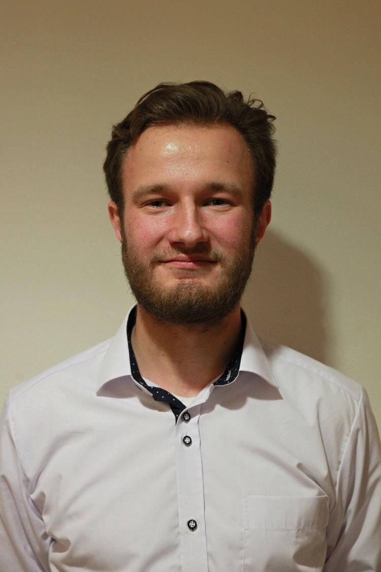 Marek Coufalík, předseda