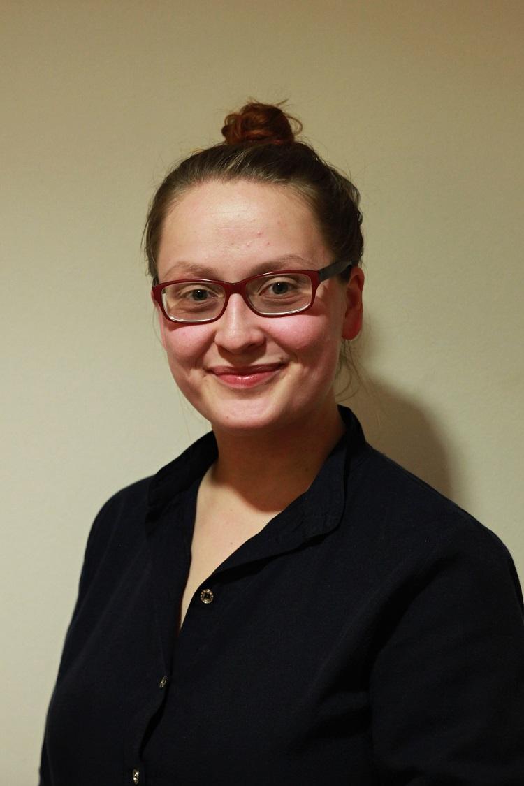 Helena Martinková, místopředsedkyně